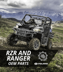 RZR and Ranger OEM Parts