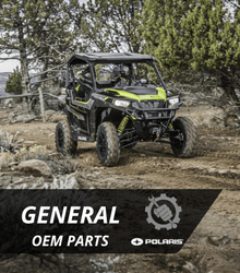 Polaris General OEM Parts