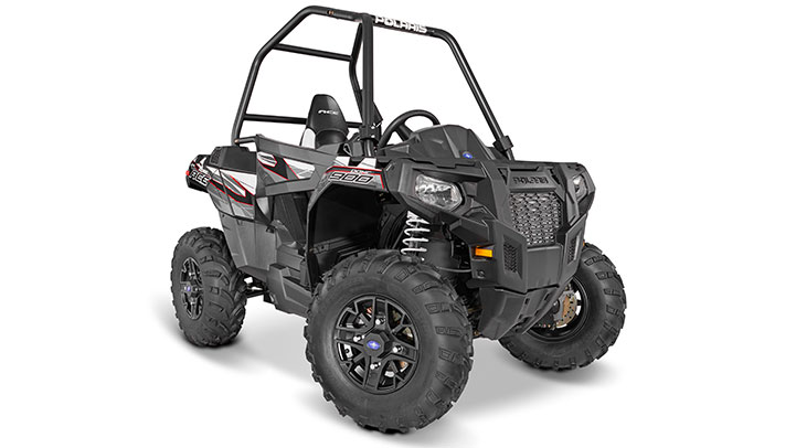 Polaris Ace 900 SP