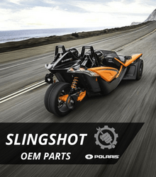 Polaris Slingshot OEM Parts